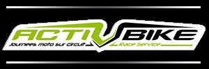 Logo de notre partenaire Activbike