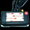 Arrière du boitier 3DMS avec Dual Lock 3M