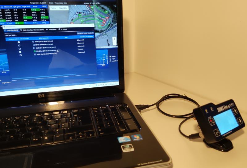 cable alimentation USB PC