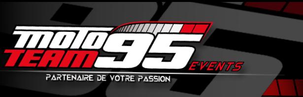 Logo Moto Team 95