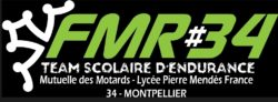 Logo Team FMR 34